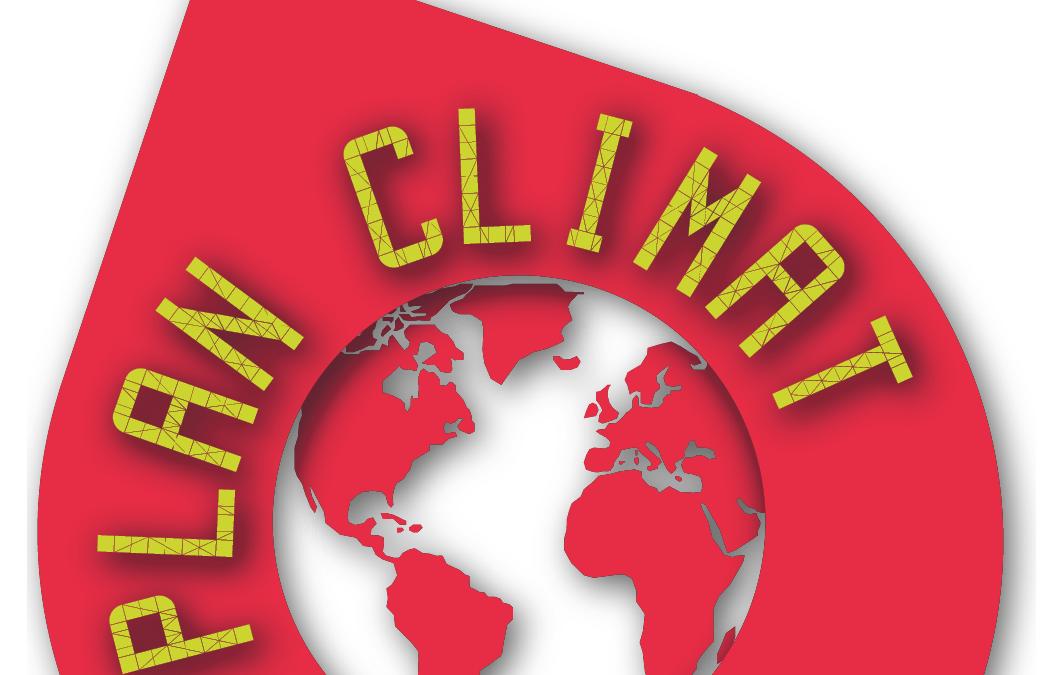 Plan Climat : CONTRIBUEZ !