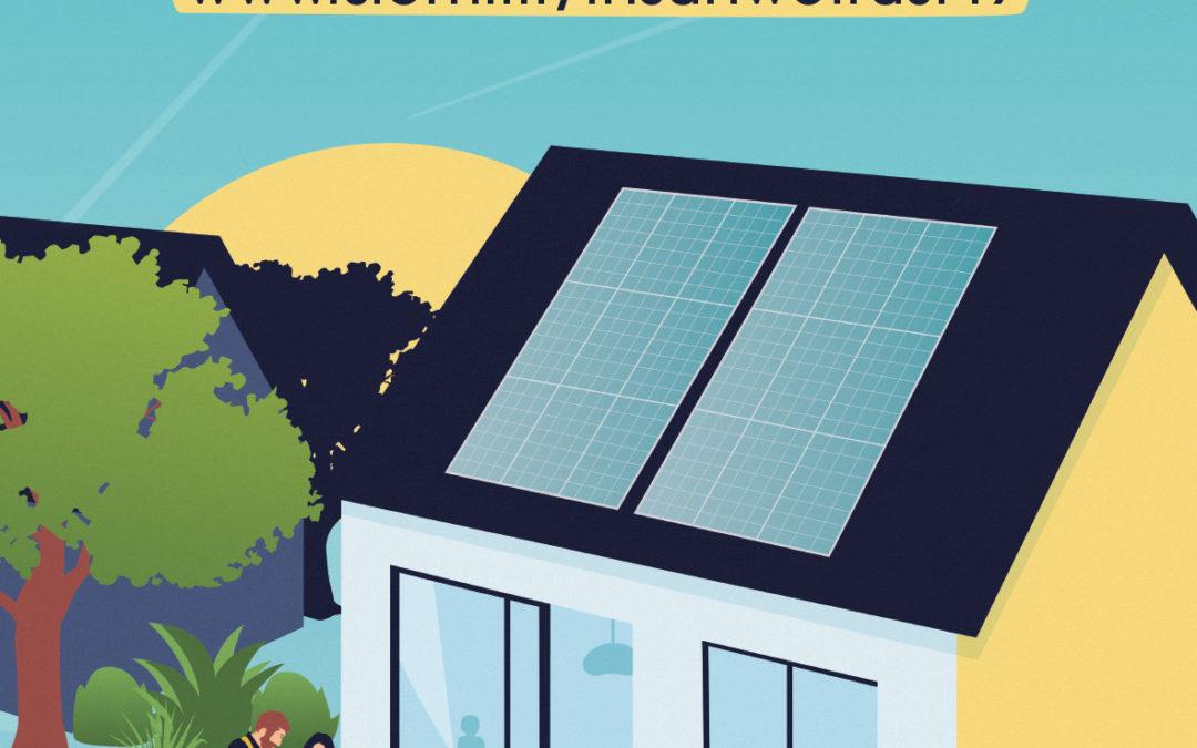 Le cadastre solaire : un outil simple et gratuit pour connaître le potentiel de votre toiture !